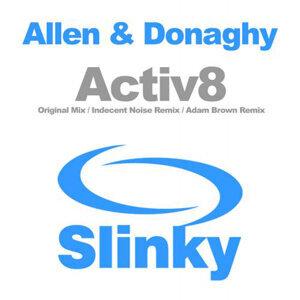 Allen & Donaghy 歌手頭像