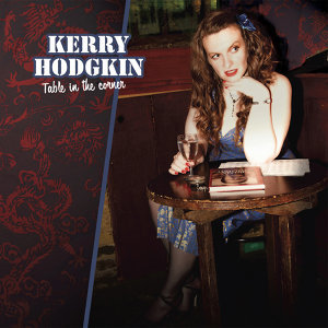 Kerry Hodgkin 歌手頭像