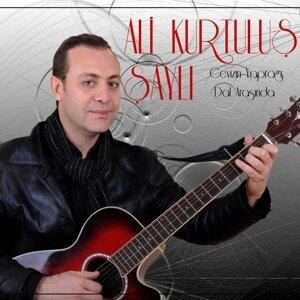 Ali Kurtuluş Şaylı 歌手頭像
