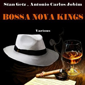 Antonio Carlos Jobim, Stan Getz 歌手頭像