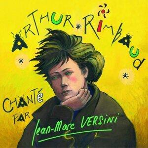 Jean-Marc Versini 歌手頭像