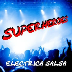 Superheroes 歌手頭像