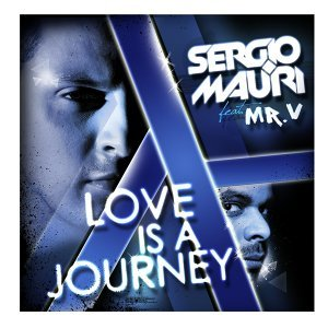 Sergio Mauri, Mr. V 歌手頭像