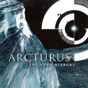 Arcturus 歌手頭像