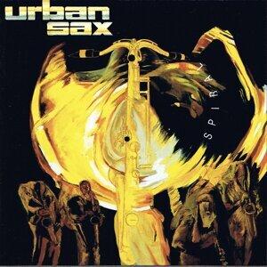 Urban Sax, Gilbert Artman 歌手頭像