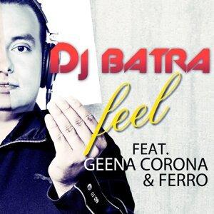 DJ Batra feat. Geena Corona & Ferro 歌手頭像