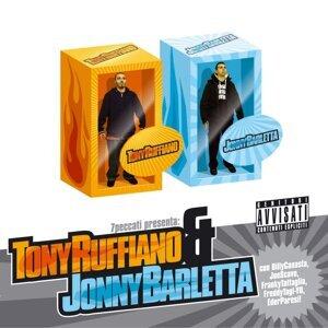 Tony Ruffiano, Jonny Barletta 歌手頭像
