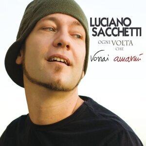 Luciano Sacchetti 歌手頭像