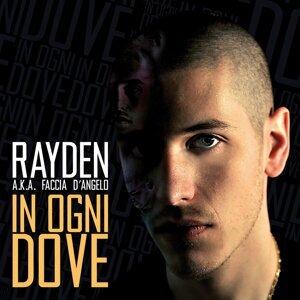 Rayden 歌手頭像