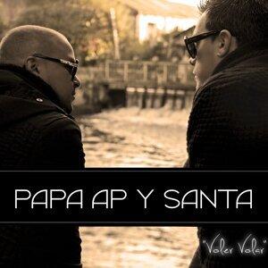 Papa AP, Santa 歌手頭像