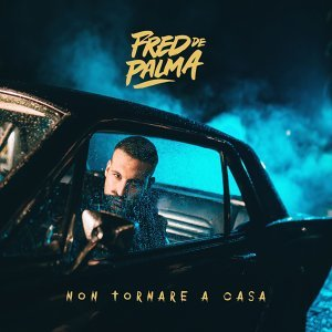 Fred De Palma 歌手頭像