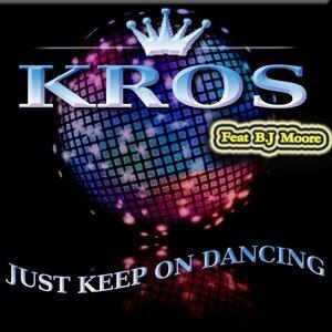 Kros 歌手頭像