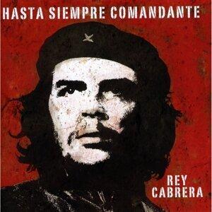 Rey Cabrera 歌手頭像