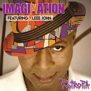 Imagination 歌手頭像