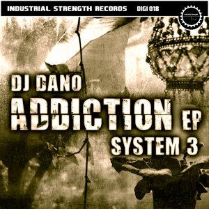 System 3 & DJ Dano 歌手頭像