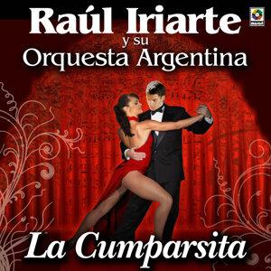 Raul Iriarte Y Su Orquesta Argentina 歌手頭像
