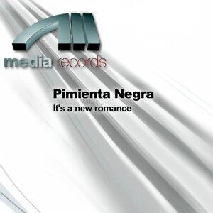 Pimienta Negra 歌手頭像