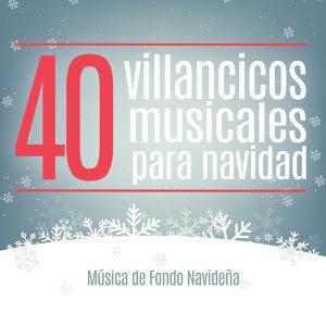 Navidad Orquesta Carols