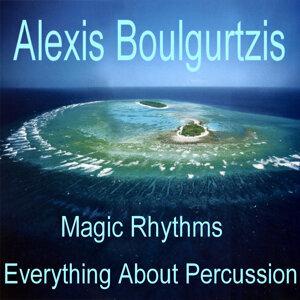 Alexis Boulgurtzis 歌手頭像