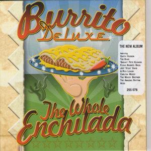 Burrito Deluxe 歌手頭像