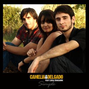 Camelia & Delgado 歌手頭像