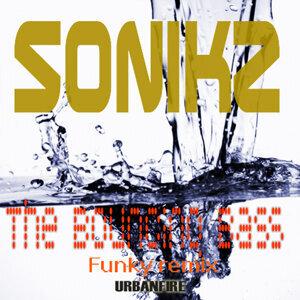 Sonikz 歌手頭像