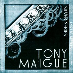 Tony Maigue 歌手頭像