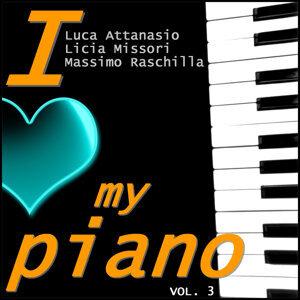 Licia, Massimo, Luca 歌手頭像