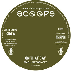 Madu Messenger