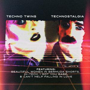 Techno Twins 歌手頭像