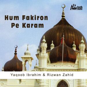 Yaqoob Ibrahim & Rizwan Zahid 歌手頭像