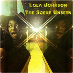 Lola Johnson 歌手頭像