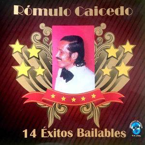 Romulo Caicedo 歌手頭像