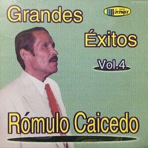 Romulo Caicedo