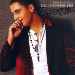 Cem Eraslan 歌手頭像
