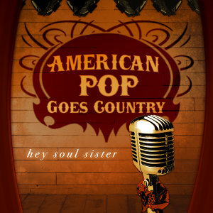 American Pop Goes Country 歌手頭像