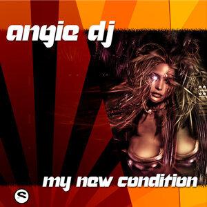 Angie Dj 歌手頭像