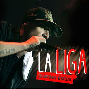 La Liga 歌手頭像