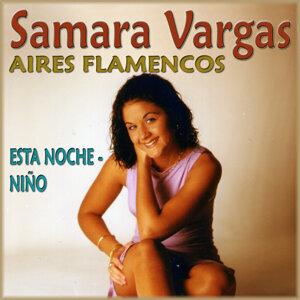 Samara Vargas 歌手頭像