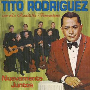 Tito Rodríguez con La Rondalla Venezolano 歌手頭像
