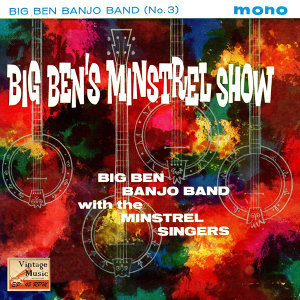 Big Bend Banjo Band