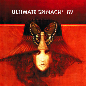 Ultimate Spinach III