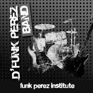 D´Funk Perez Band 歌手頭像