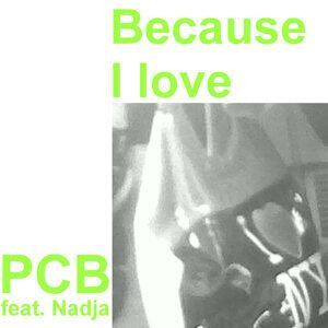 Pcb Feat Nadja 歌手頭像