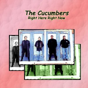The Cucumbers 歌手頭像