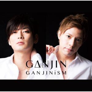 GANJIN 歌手頭像