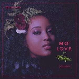 Monique Dehaney 歌手頭像