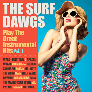 The Surf Dawgs 歌手頭像