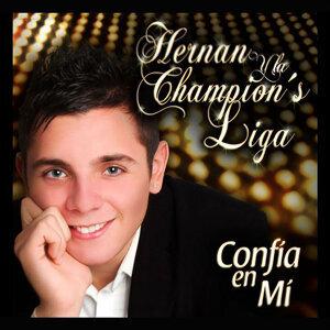 Hernan y La Champion's Liga 歌手頭像