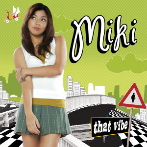 Miki Hann 歌手頭像